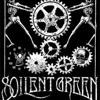 SOILENT GREEN- Giant Intestinal Parasite (Rare 1990 Demo)