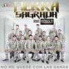 Régulo Caro - Me Gustas Me Gustas - Banda Tierra Sagrada No Me Quedé Con Las Ganas 2015 Portada del disco