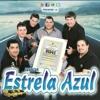 Banda Estrela Azul 2015 - Casado Só No Papel Portada del disco