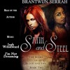 Satin and Steel ~ Audio Excerpt
