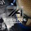 Katatonia Evidence Full Cover