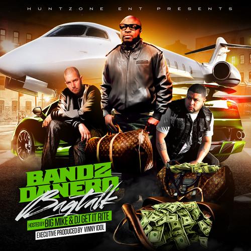 Bag talk mixtape