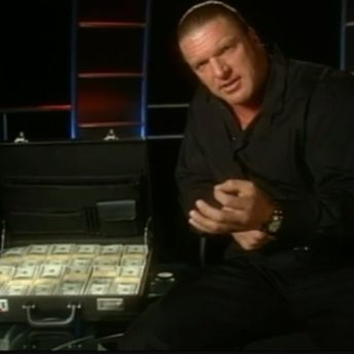 "#PartingPromo: ""Many Bounties"" (Triple H Vs 50 Cent)"