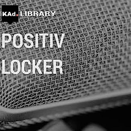 KAd-Library - POSITIV und LOCKER