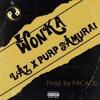 Laz X Purp Samurai - WONKA (Prod by. Facade)