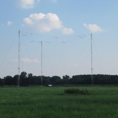das Ende MDR Info auf AM 783 kHz