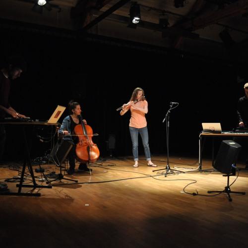 Staub & Steine Quartett, 29. Mai 2015