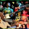 Luz De Tieta (samba Reggae)