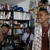 The Internet- NPR Music Tiny Desk Concert