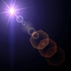 Lenseflare