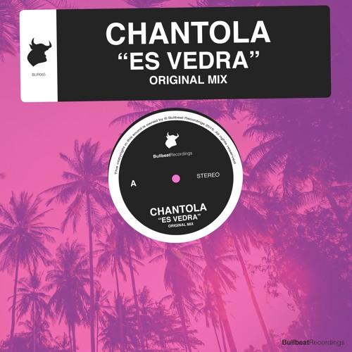 Chantola - Es Vedra (Original Mix) PREVIEW
