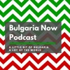 #51 Expat Life In  Sofia From A Woman's Perspective; Rebecca Richardson + Eric Halsey