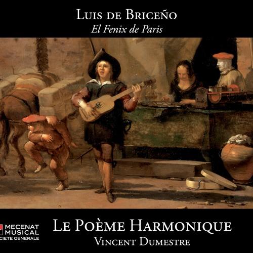 BRICEÑO - Danza de la Hacha by Le Poème Harmonique, Vincent Dumestre