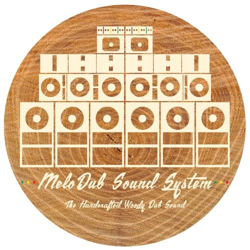 MAT FX & SOOMT - MELODUB DUBPLATE