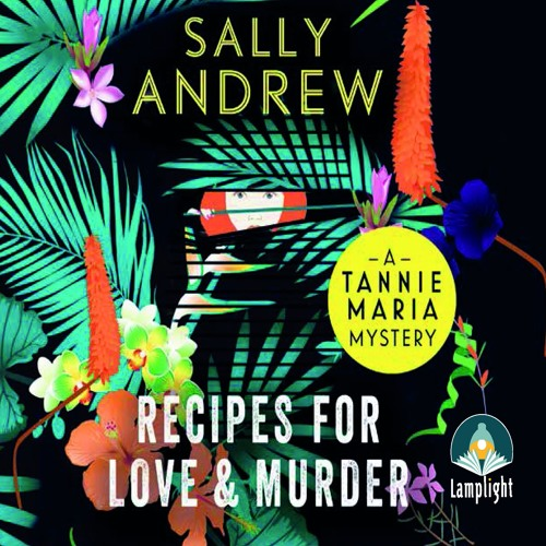 Recipes For Love And Murder, Chapter 3