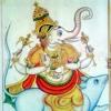 Sri Maha Ganapathim - Veena