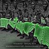Voodoopriester | Voodoo - Ritual 34 @ Fnoob - Techno Radio