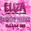 Eliza feat. KO THE LEGEND | Diamonds Dancing (B.A.B.E.S MIX) What a Time To Be Alive