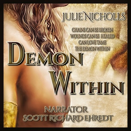 Demon Within excerpt Chapter 20