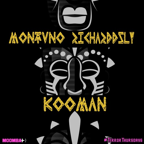 MONTVNO & RicharddSly- Kooman (Original Mix)