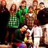 ONE LOVE FAMILY DUBPLATE | BIG BADDA BOOM SOUND