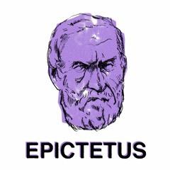 The Stoic Life with Epictetus (Part Two)