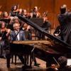 Juraj Valchuha & André Watts perform works by Strauss, Rachmaninoff & Weber