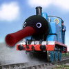 Pingu The Noot Engine - Pingu vs. Thomas The Tank Engine