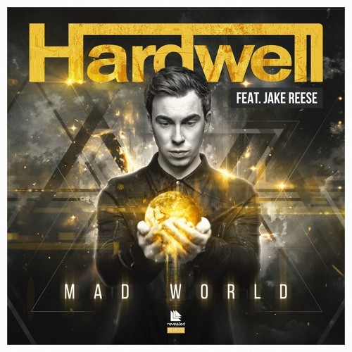 Hardwell feat. Jake Reese - Mad World (#HOA237 RIP) [OUT NOW!]