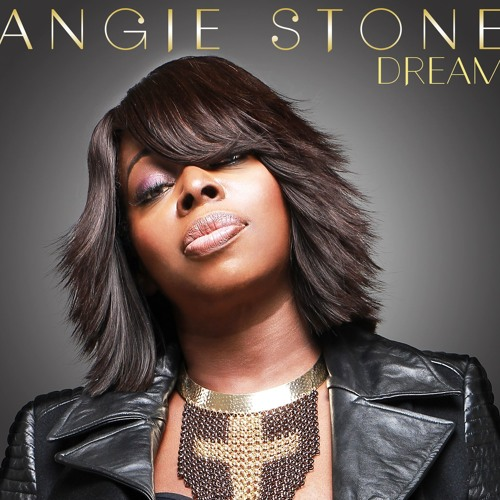 ANGIE STONE - 2 Bad Habits (DAVY D Roller Skate Remix)
