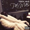 Troy Ave - PAC MAN  prod by Kezy Baby (Dirty Mastered)