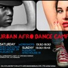 Urban Afro Dance Camp After Party W Dj Poogi mp3