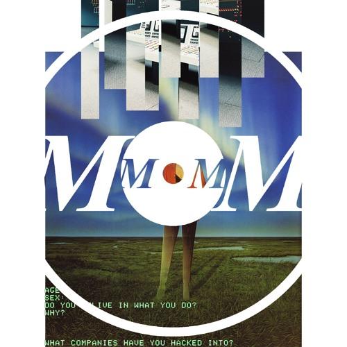 MOM RADIO 014: SPACE JAM
