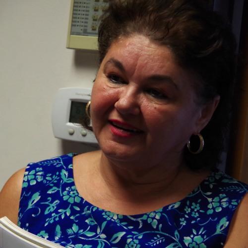K Pasa - Norma Rodriguez