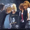 [KFs] The GazettE - Kagefumi Live