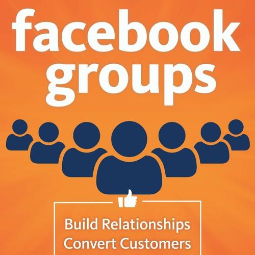 Facebook Group Free Webinar