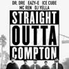 Straight OUTTA Comton - Boyz N tha Hood (Sony Brown Edit)