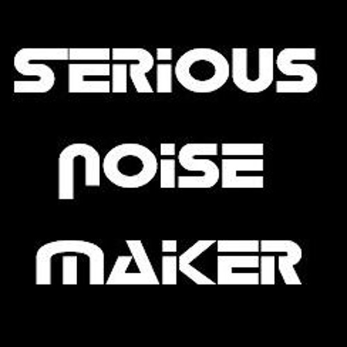 Serious Noise Maker - Simply (EP)