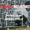 Lil Sdot x Mel Floxks- Where You At Freetsyle