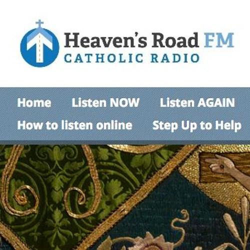 Heaven's Road FM Interview - Sacramentum Album ©