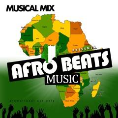 AFRO BEATS /Afro Soca Music