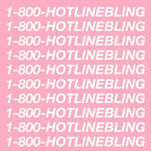 Sam Smith vs Drake - Hotline Bling (AXB Remix)