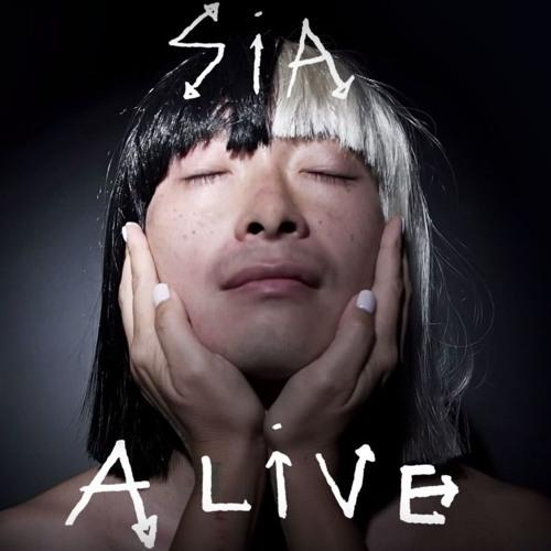 Sia - Alive (NDA remix)