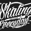 Free Download Skating Everyday  Hari Baru Mp3