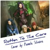 Rotten To The Core - Descendants Cast Cover