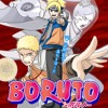 Boruto The Movie OST track 27 - Clench My Fist