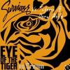 Survivor Vs Tujamo & Danny Avila - Eye Of The Tiger Vs Cream (Mr.R3x Mashup)