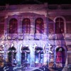 Projection Mapping :