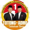 Sukabumi 2015-2020 Lagu 1 2 3 = Satu 1