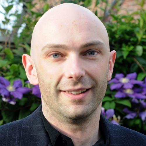 Joshua Cutchin, author of A Trojan Feast / Shaun Attwood, former drug kingpin, Locked Up Abroad